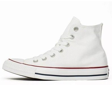 BUTY CONVERSE CHUCK TAYLOR ALL STAR OPTICAL WHITE M7650-M