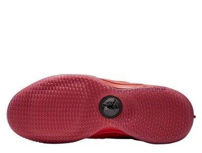 """Buty Air Jordan XXXIII """"University Red"""" (AQ8830-600)"""