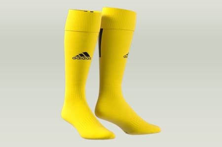 Getry adidas Santos Sock 18 (CV8104)