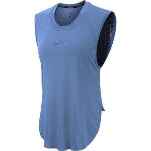 Koszulka Nike City Sleek Cook Tank W AQ5161-458