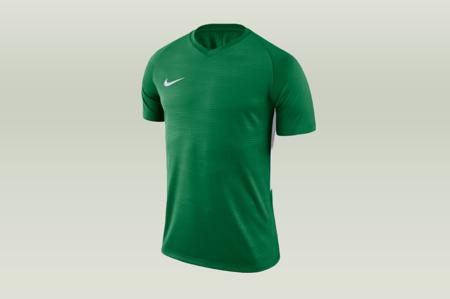 Koszulka Nike Dry Tiempo Premier (894230-302)