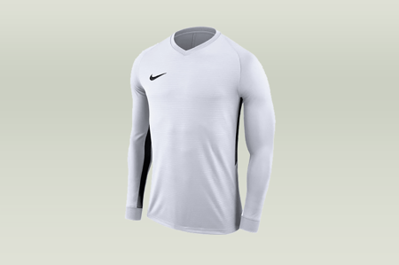Koszulka Nike Dry Tiempo Premier Jersey (894248-100)