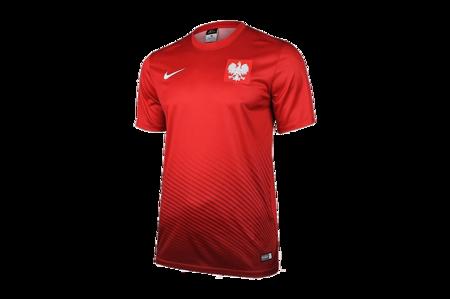 Koszulka Nike Polska Euro 2016 A Supporters (724632-611)