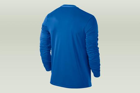 Koszulka Nike Sash LS (645493-463)