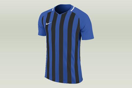 Koszulka Nike Striped Division III (894081-463)