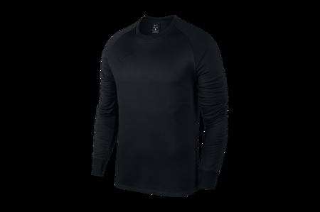 Koszulka Nike Therma Academy Crew Top (AO9189-010)