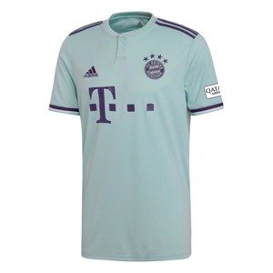Koszulka adidas FC Bayern Monachium A 18/19 Replica (CF5410)