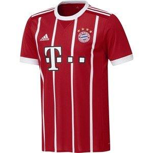 Koszulka adidas FC Bayern Monachium H 17/18 Replica (AZ7961)