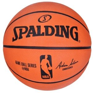 Piłka Spalding NBA Gameball Replika (7) (029321833852)