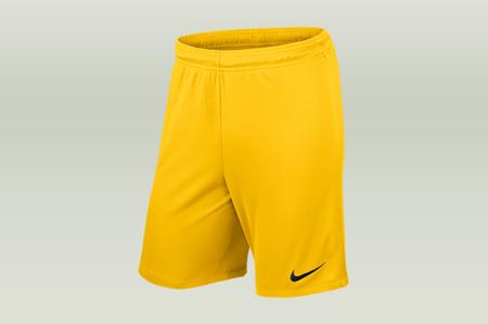 Spodenki Nike League Knit (725881-719)