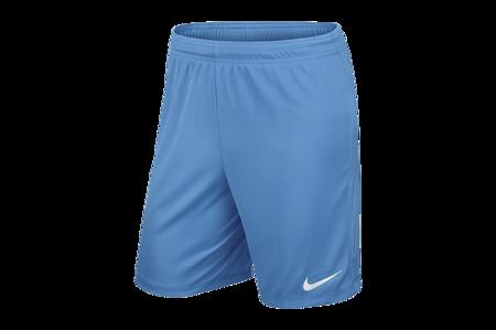 Spodenki Nike Park II Knit (725887-412)