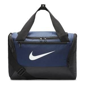 Torba Nike Brasilia Training Duffle Bag Extra Small (25L) Granatowa BA5961-410